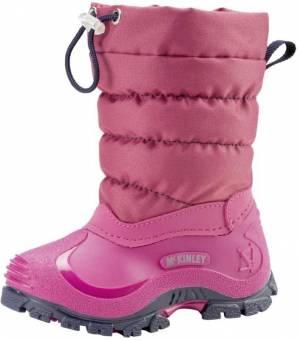 McKinley Jules G zimná obuv ružová