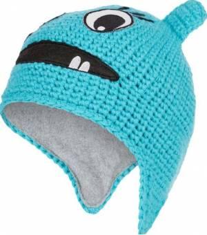 McKinley Monsters III detská čiapka modrá