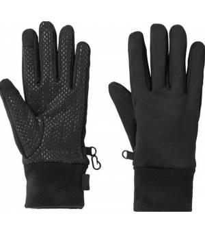 McKinley Sigrid W rukavice čierne