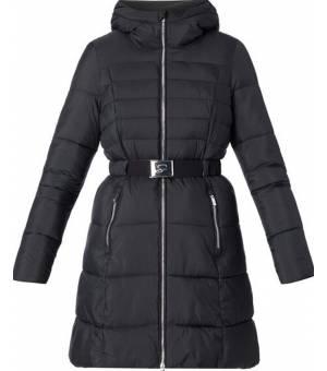 McKinley Glaner W kabát čierny