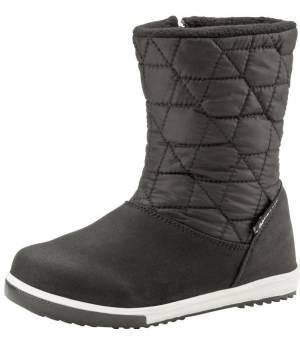 McKinley Sarah AQB G zimná obuv čierna