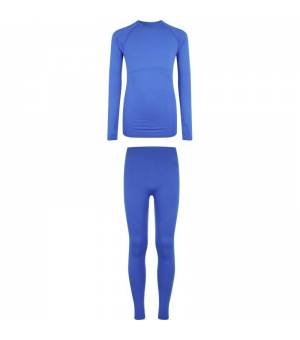 McKinley Yacob/Yanik Jr funkčná bielizeň modrá
