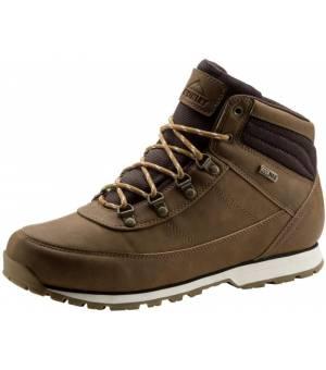 McKinley David AQX Pro M Zimná obuv hnedá