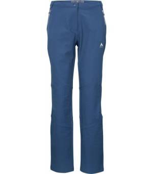 McKinley Active Yuba W nohavice modré