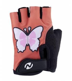 Nakamura Paris Jr. rukavice motýľ