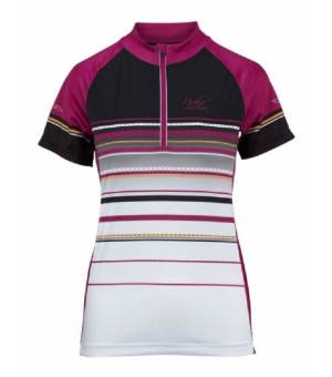 Nakamura Fiona Pink dámsky cyklistický dres