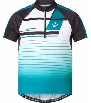 Nakamura Ferdi Blue pánsky cyklistický dres