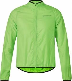 Nakamura Abbot III Green pánska cyklistická bunda