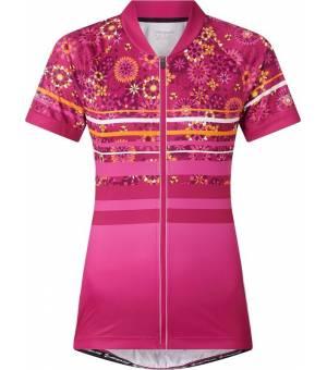 Nakamura Tiara Pink dámsky cyklistický dres