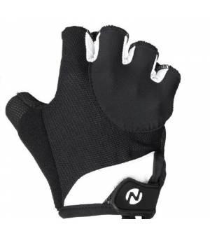 Nakamura Cora Black dámske cyklistické rukavice