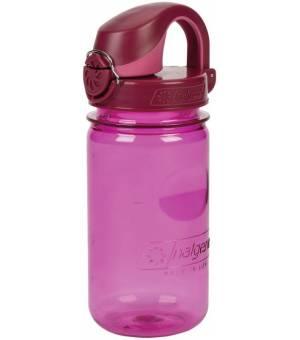 Nalgene Kids OTF Fľaša na nápoje 0,35L ružová
