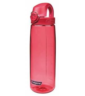 Nalgene OTF 0,65L fľaša na nápoje červená