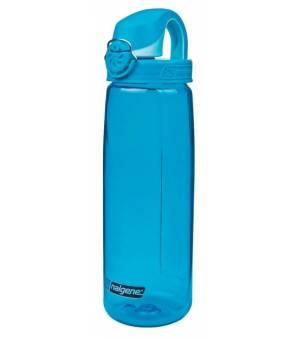 Nalgene OTF 0,65L fľaša na nápoje modrá