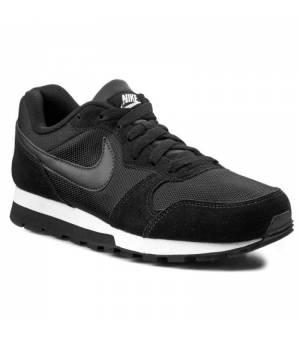 Nike MD Runner 2 W black/black/white