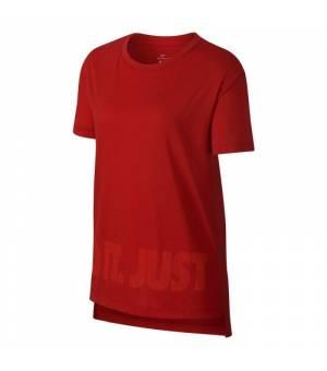 NIKE Nk Dry Tee Hilo Jdi W tričko