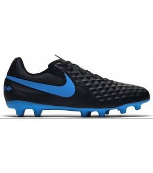 Nike Jr Kopačky so štupľami Legend 8 Club FG/MG