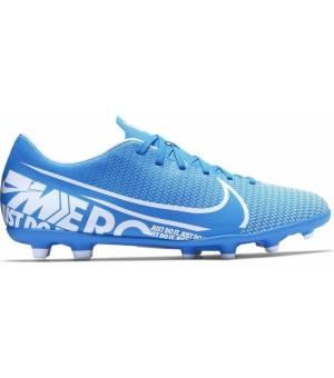 Nike Vapor 13 Club Jr Kopačky Modré