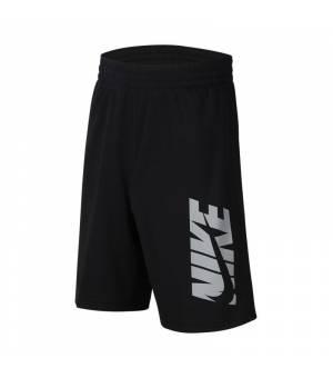 Nike B NK HBR Short šortky čierne