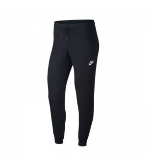 Nike W NSW ESSNTL Pant Tight FL nohavice čierne