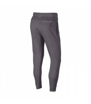 Nike M NSW JGGR Optic nohavice sivé