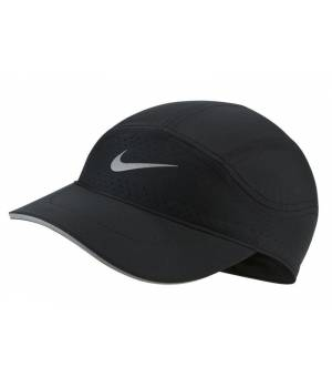 Nike U NK AeroBill TLWD Cap Elite Black šiltovka