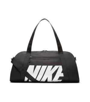Nike W NK Gym Club Black taška