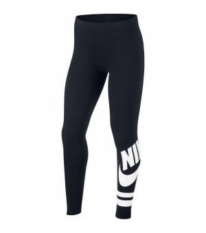 Nike G Nsw Lggng Favorite GX3 Legíny čierne
