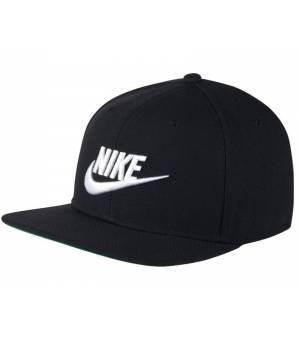 Nike U NSW Cap Futura Pro Black šiltovka