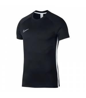 Nike M NK Dry ACDMY Top SS tričko čierne