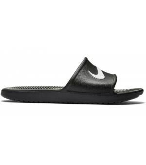 Nike Kawa Shower M šľapky čierne