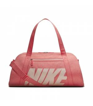 Nike W NK Gym Club Pink taška
