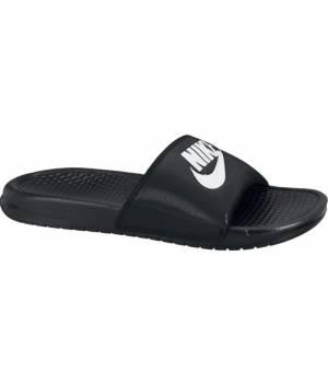 Nike Benassi M JDI šľapky čierne