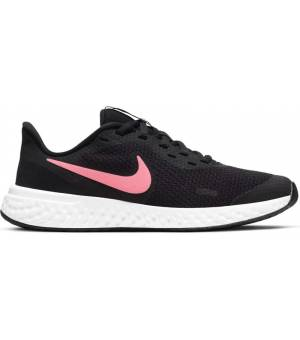 Nike Revolution Black 5 GS JR obuv