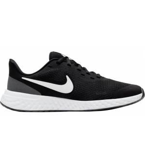 Nike Revolution 5 (GS) JR. Black