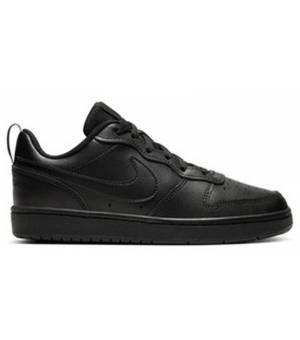 Nike Court Borough Low 2 Jr voľnočasová obuv