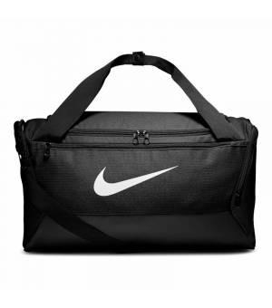 Nike BRSLA S Duffel 9.0 Black športová taška