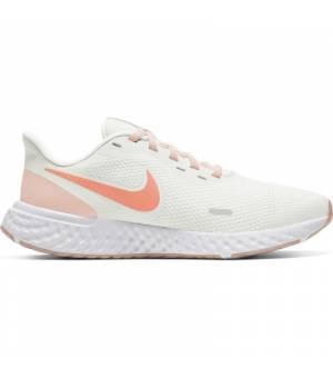 Nike WMNS Revolution 5 Creamy Orange