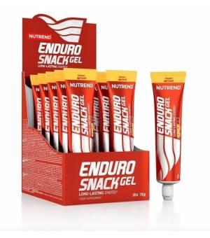 Nutrend Endurosnack Marhuľa Tuba 75g
