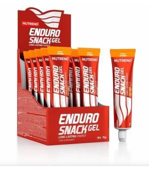 Nutrend Endurosnack Pomaranč Tuba 75g