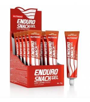 Nutrend Endurosnack Slaný Karamel Tuba 75g