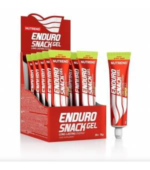 Nutrend Endurosnack Zelené Jablko Tuba 75g