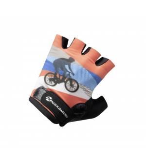 Nakamura Dolo JR cyklo rukavice