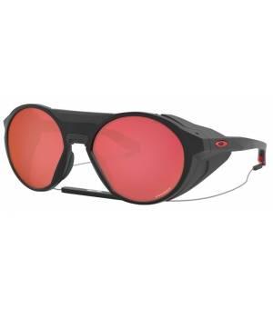 Oakley Clifden matte black/prizm snow torch okuliare