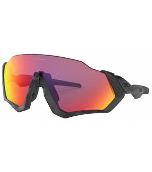 Oakley Flight Jacket matte black/prizm road black okuliare