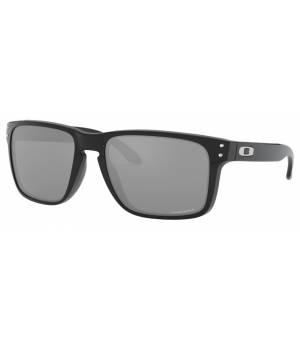 Oakley Holbrook XL polished black/prizm black okuliare