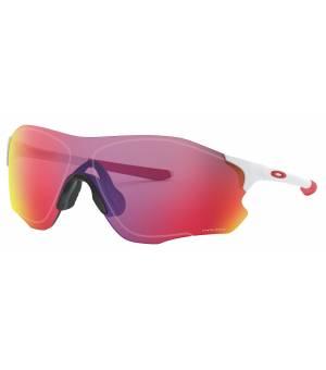Oakley EVZero Path matte white/prizm road okuliare