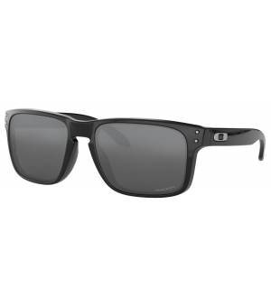 Oakley Holbrook polished black/prizm black okuliare