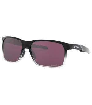 Oakley Portal X matte black ink fade/prizm road black okuliare