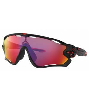 Oakley Jawbreaker matte black/prizm road okuliare