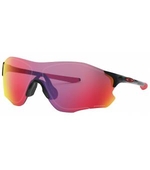 Oakley EVZero Path polished black/prizm road okuliare